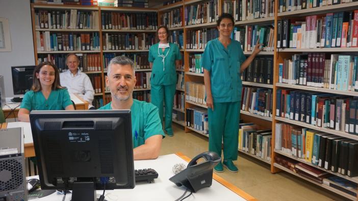 La UCI del Hospital de Toledo lidera un estudio nacional multicéntrico publicado en el último número de la revista científica más prestigiosa del mundo