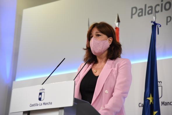 Rueda de prensa del Consejo de Gobierno (16 de septiembre) (I)