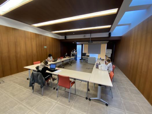 Comienza a funcionar en toda la región el centro de llamadas habilitado por el Gobierno de Castilla-La Mancha para agilizar las citas telefónicas en Atención Primaria