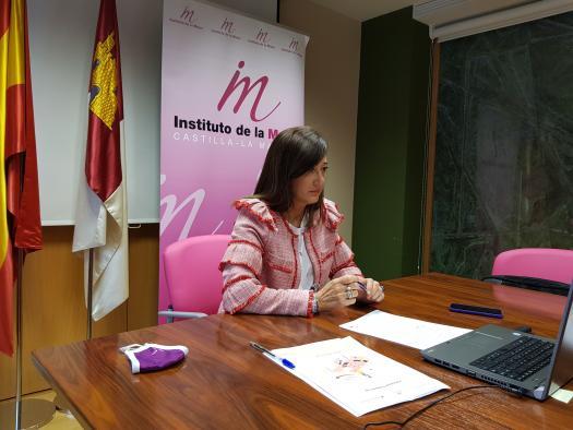 El Gobierno de Castilla-La Mancha apoya la creación de un entorno cooperativo que tenga como pilar fundamental la igualdad