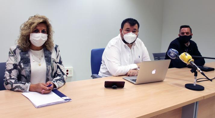 Proyecto Piloto de Alfabetización Digital en La Roda