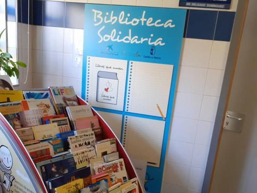 El proyecto 'Covid 19 INTeRMeDIA' de la Biblioteca Solidaria, ganador de la convocatoria de ayudas del Programa Iberoamericano de Bibliotecas Públicas