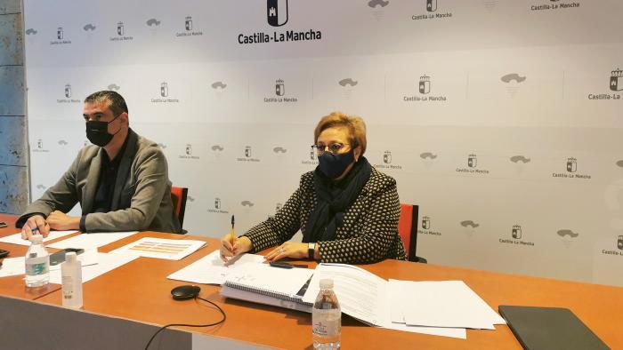 El Gobierno de Castilla-La Mancha impulsa la sociedad del Bienestar como eje de la reactivación económica y el empleo para superar la crisis de la Covid-19