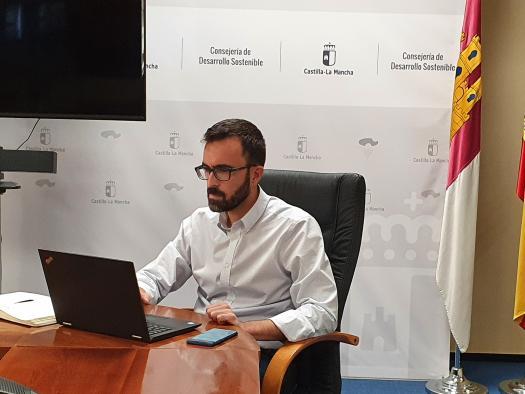 Castilla-La Mancha da un paso más en su apuesta por la gestión forestal sostenible y se adhiere a EUSTAFOR, la Asociación Europea de Administraciones y Empresas Públicas Forestales
