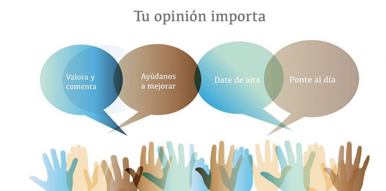 El portal de Participación de Castilla-La Mancha recibe cerca de 8.500 visitas en sus dos primeros meses de andadura