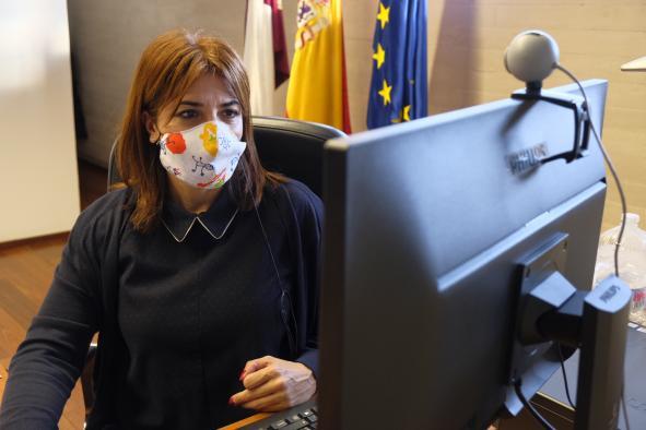 Más de cien jóvenes han participado en las acciones de formación online sobre concienciación contra la violencia de género organizadas por el Gobierno regional