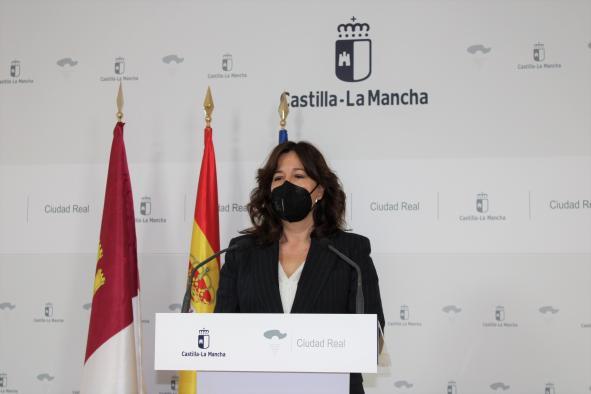 El Gobierno regional convoca la I Edición del Premio Periodístico Luisa Alberca Lorente por la Igualdad de Género en Castilla-La Mancha