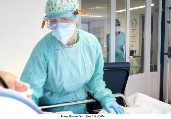 Castilla-La Mancha confirma 2.259 nuevos casos por infección de coronavirus correspondientes a jueves, viernes, sábado y domingo