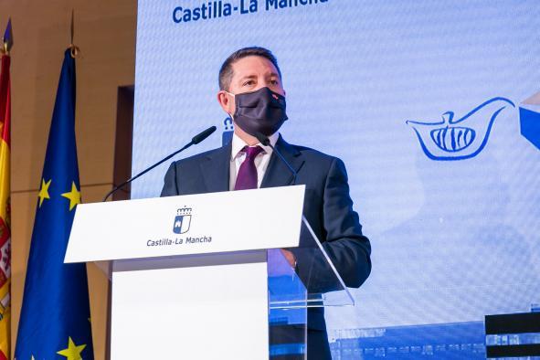 Presentación de la ampliación del Complejo Hospitalario Universitario de Albacete (II)