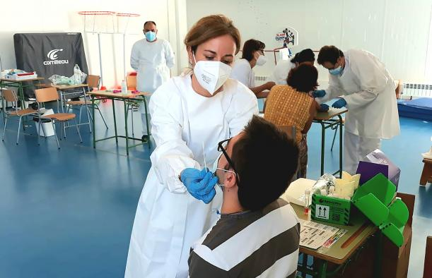 Sanidad decreta medidas especiales nivel 3 en la provincia de Toledo