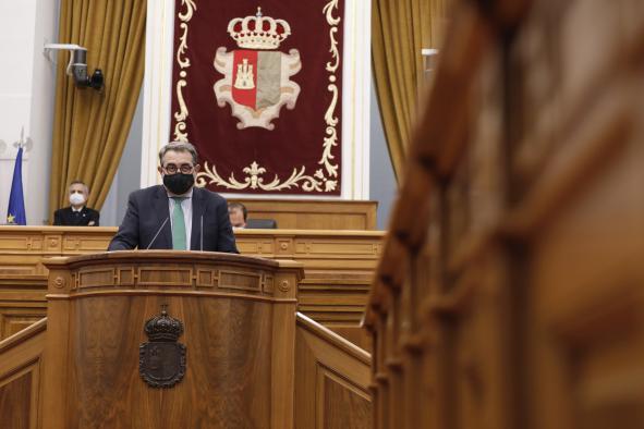 Castilla-La Mancha lidera el proyecto de Historia Clínica Electrónica Interoperable