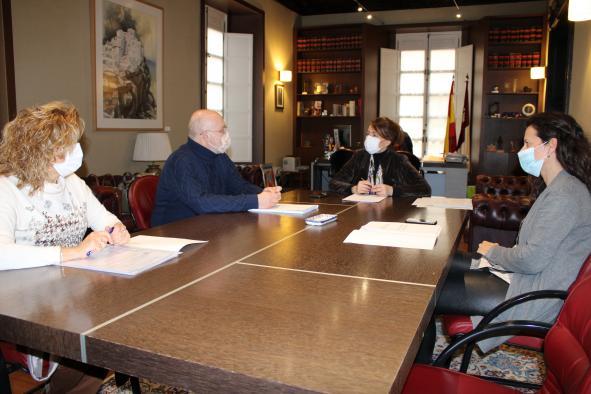 La Consejería de Bienestar Social autoriza la creación de un centro de día en la localidad albaceteña de Elche de la Sierra