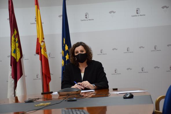 El Gobierno de Castilla-La Mancha ofrece su colaboración a la Embajada del Reino Unido para apoyar proyectos de inversión de capital británico en la región