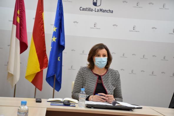 Castilla-La Mancha cierra 2020 como la tercera comunidad autónoma del país con mejor comportamiento en las exportaciones pese al COVID-19