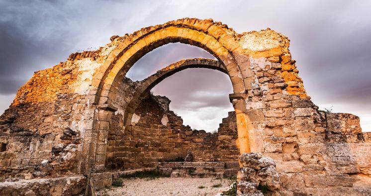 El Gobierno regional reabrirá mañana los parques y yacimientos arqueológicos de Castilla-La Mancha que seguirán siendo gratuitos hasta el 31 de mayo