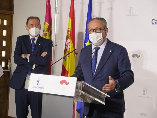 El Centro Regional de Innovación Digital del Gobierno de Castilla-La Mancha continúa su implantación con la incorporación de IBM