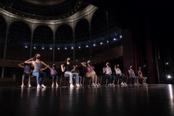 Las compañías pueden solicitar desde mañana su participación en la XXV Feria de Artes Escénicas y Musicales que tendrá lugar del 2 al 7 de noviembre en Albacete