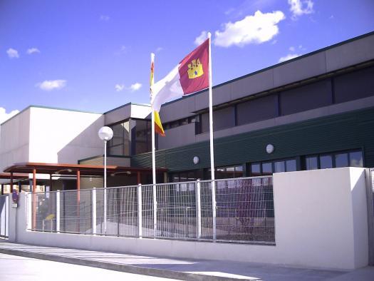 El Gobierno regional licita las obras de ampliación del CEIP 'Santo Domingo de Guzmán' de Valmojado por un importe de más de 1.300.000 euros