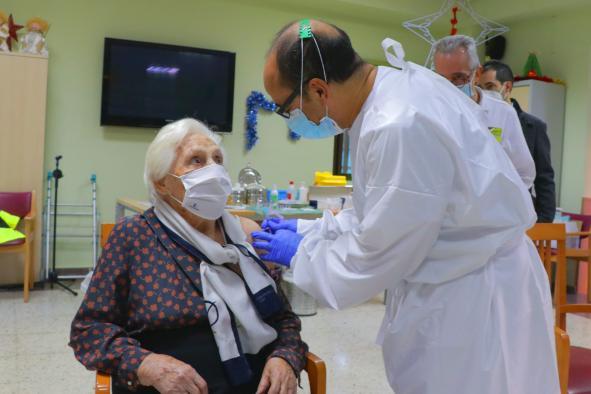 Castilla-La Mancha lleva una semana sin fallecidos por COVID-19 en Residencias de Mayores