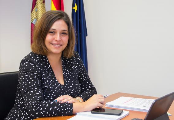Artículo de la viceconsejera de Cultura y Deportes, Ana Muñoz, con motivo del Día Mundial del Teatro, 27 de marzo