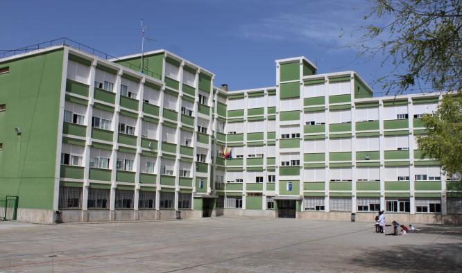 El Gobierno regional licita las obras de adaptación y mejora de los colegios 'Ángel Andrade' y 'Dulcinea del Toboso' de Ciudad Real