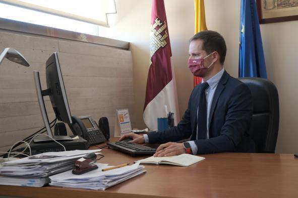 El Gobierno regional destaca que Castilla-La Mancha fue pionera en la rebaja de precios de máster aprobada hoy en la Conferencia de Política Universitaria