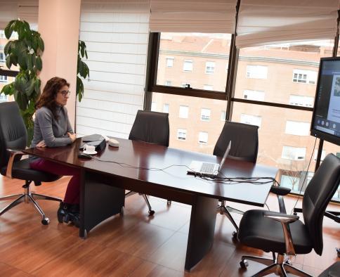 Castilla-La Mancha participa en el tercer encuentro para el intercambio de experiencias en el marco del proyecto europeo Redera+