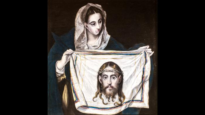 El Museo de Santa Cruz participa, junto con otros grandes museos, en la conmemoración del 407 aniversario de la muerte de 'El Greco'