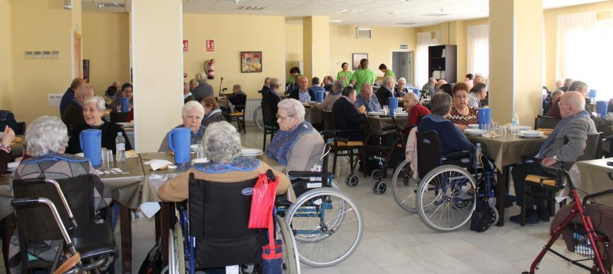 El Gobierno regional anima a los 315 centros residenciales de Toledo a acogerse a las ayudas de la Junta para actualizar y mejorar sus recursos