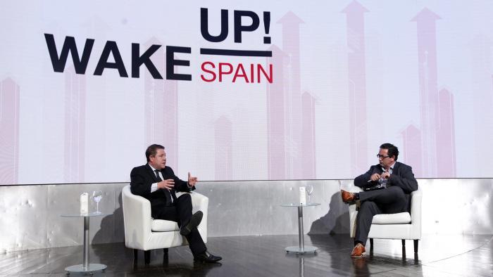 El presidente García-Page está convencido de que el Gobierno va a amparar a las comunidades autónomas tras el estado de alarma