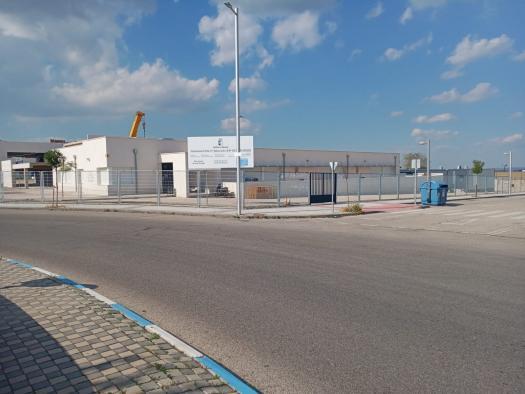 El Gobierno regional saca a licitación las obras de la 3º fase del CEIP 'Noelia Gómez Montesori' de Seseña por un importe de más de 1.800.000 euros