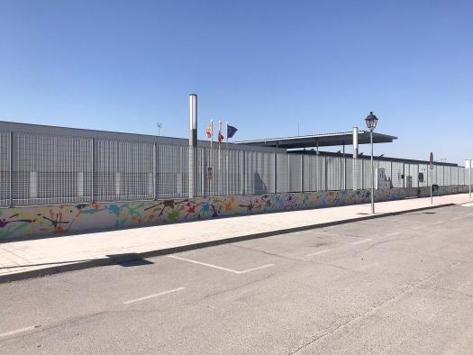 El Gobierno regional saca a licitación las obras del CEIP 'Miguel Delibes' del Viso de San Juan por un importe cercano a un 1.500.000 euros