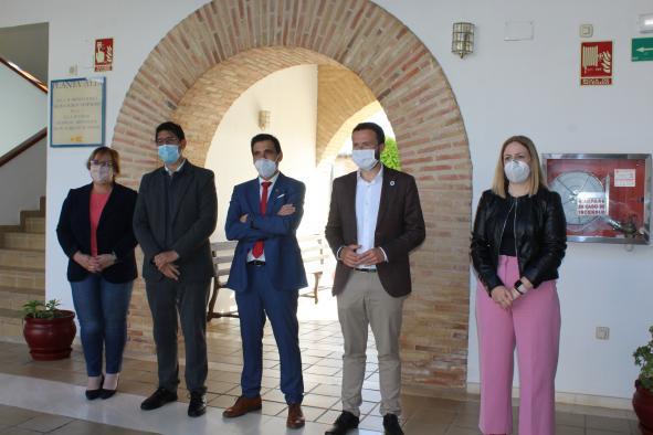 El Gobierno de Castilla-La Mancha amplía a 114 sus espacios protegidos con la inclusión de los monumentos naturales del Morrón de Villamayor y el Carbonífero de Puertollano