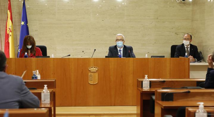 El Gobierno de Castilla-La Mancha seguirá mejorando la resolutividad de la Atención Primaria y potenciando su liderazgo en la atención del paciente crónico