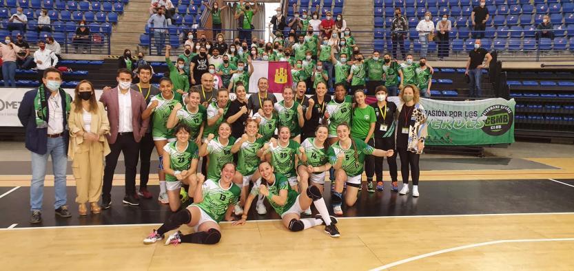 El Gobierno regional felicita a los equipos deportivos castellanomanchegos por el buen papel que están realizando este año