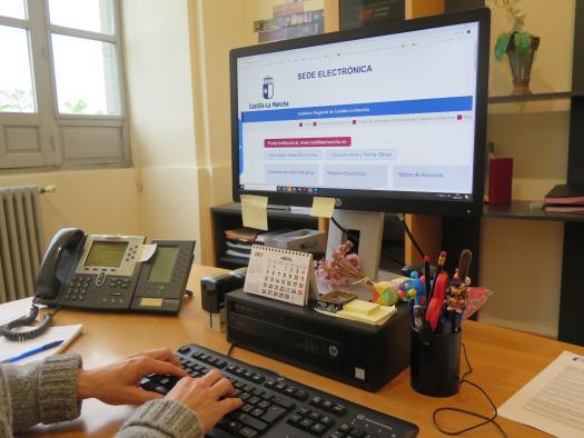 El Gobierno de Castilla-La Mancha impulsa una infraestructura digital más eficiente para mejorar la accesibilidad de los servicios públicos