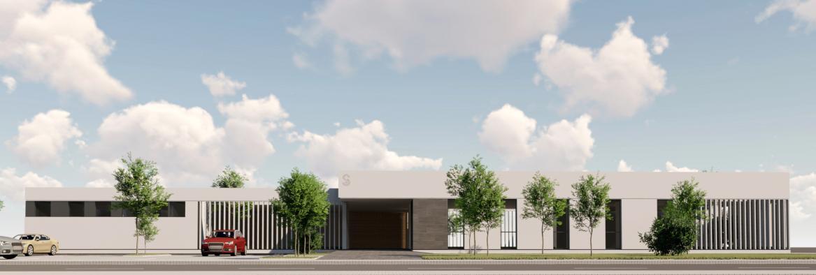 El Gobierno de Castilla-La Mancha licita las obras para la construcción del nuevo Centro de Salud de Alcoba de los Montes