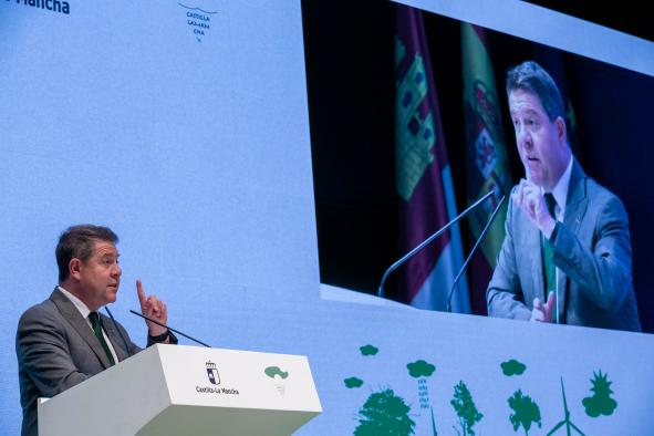 Entrega de Premios Regionales de Medio Ambiente