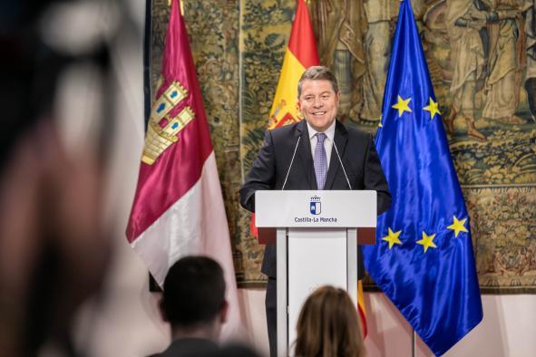 Firma del acuerdo para la puesta en marcha del Plan Corresponsables