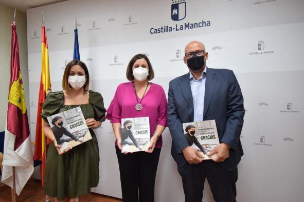 El Gobierno regional valora el compromiso de Mercadona en el desarrollo y crecimiento de su actividad en Castilla-La Mancha