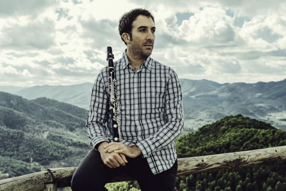 La Fundación de la Semana de la Música Religiosa de Cuenca (SMR) nombra al gestor cultural Daniel Broncano como nuevo director artístico