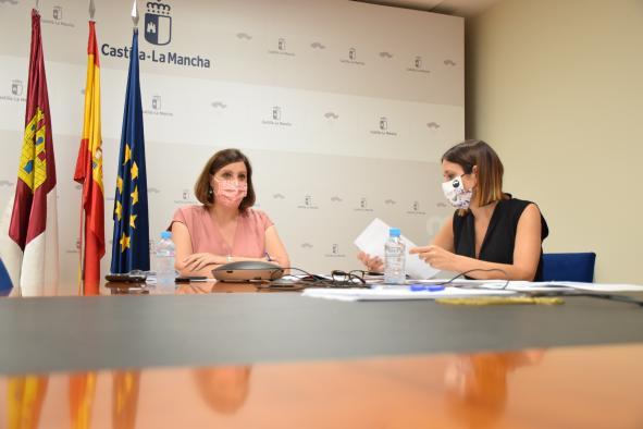 El Gobierno regional aboga por ampliar el impacto económico y territorial de las órdenes de bases que movilizarán 415 millones de euros para el comercio