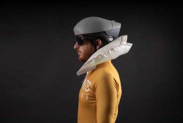 El Hospital Nacional de Parapléjicos participa en el desarrollo y certificación clínica de un casco para prevenir las lesiones medulares por accidente de bici
