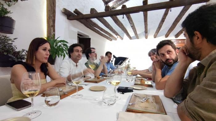 Las Rutas Raíz Culinaria evidencian un maridaje perfecto entre la oferta gastronómica y el potencial turístico de Castilla-La Mancha