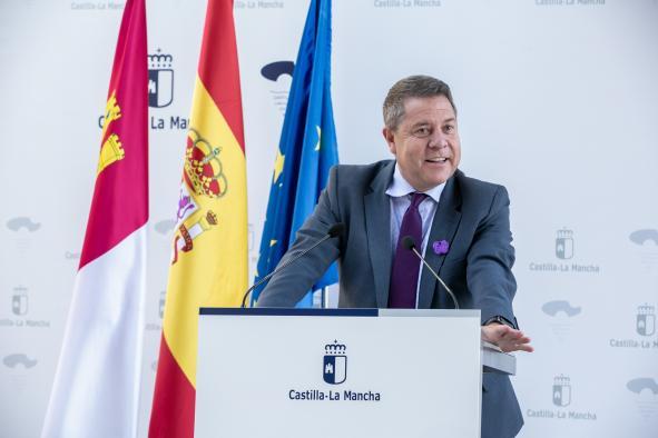 """Inauguración de la reforma de la segunda fase del CEIP """"San Isidro"""" (II)"""