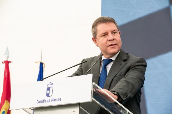 Inauguración del Centro Regional de Innovación Digital (CRID)