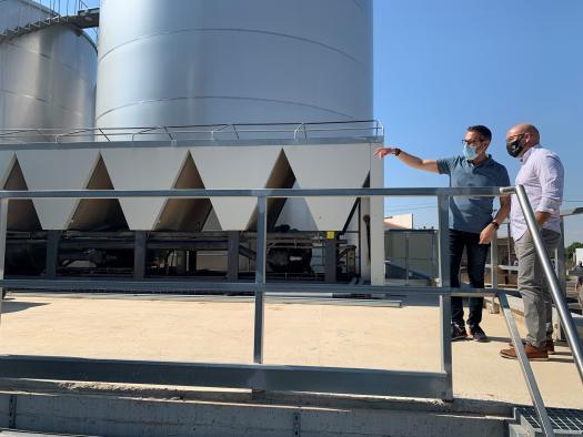 Castilla-La Mancha apoya al sector cooperativo impulsando las ayudas VINATI para que el vino de la región llegue a más lugares del mundo