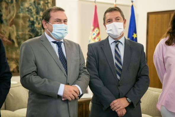 El Gobierno de Castilla-La Mancha celebra que el Gobierno nacional haya retomado el proyecto de construcción de la Variante Norte de Puertollano