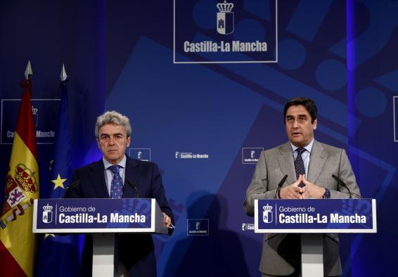 Leandro Esteban y Echániz Consejo Gobierno_3 210515