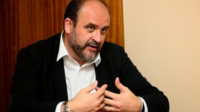 José Luis Martínez Guijarro - Vicepresidente